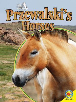 Przewalski's Horse...
