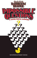 Uncle John's Impossible Questions and Astounding Answers