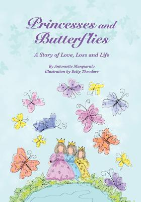Princesses and Butterflies