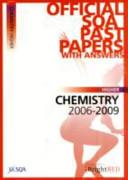 Higher Chemistry 2006-2009