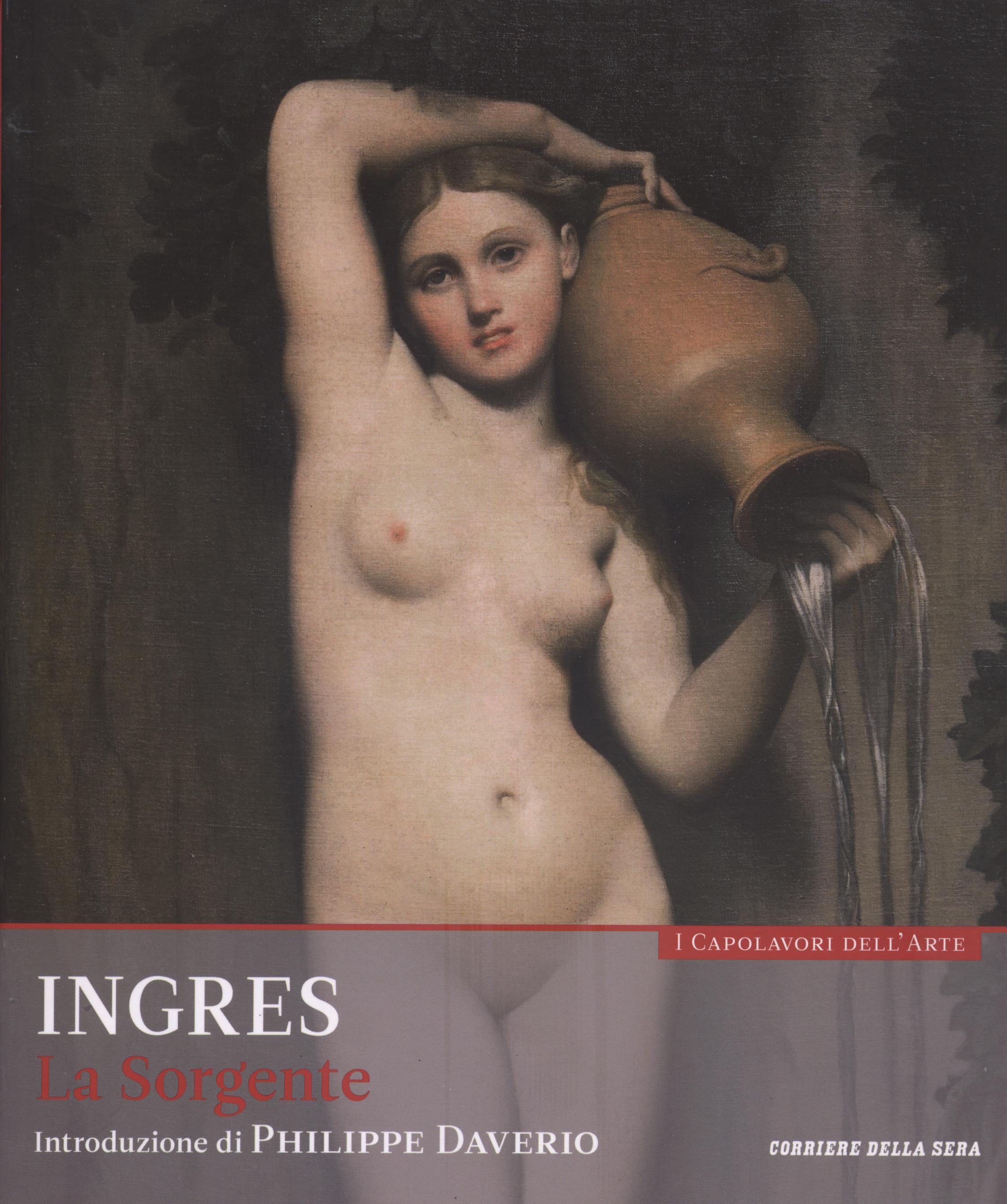 Ingres - La sorg...