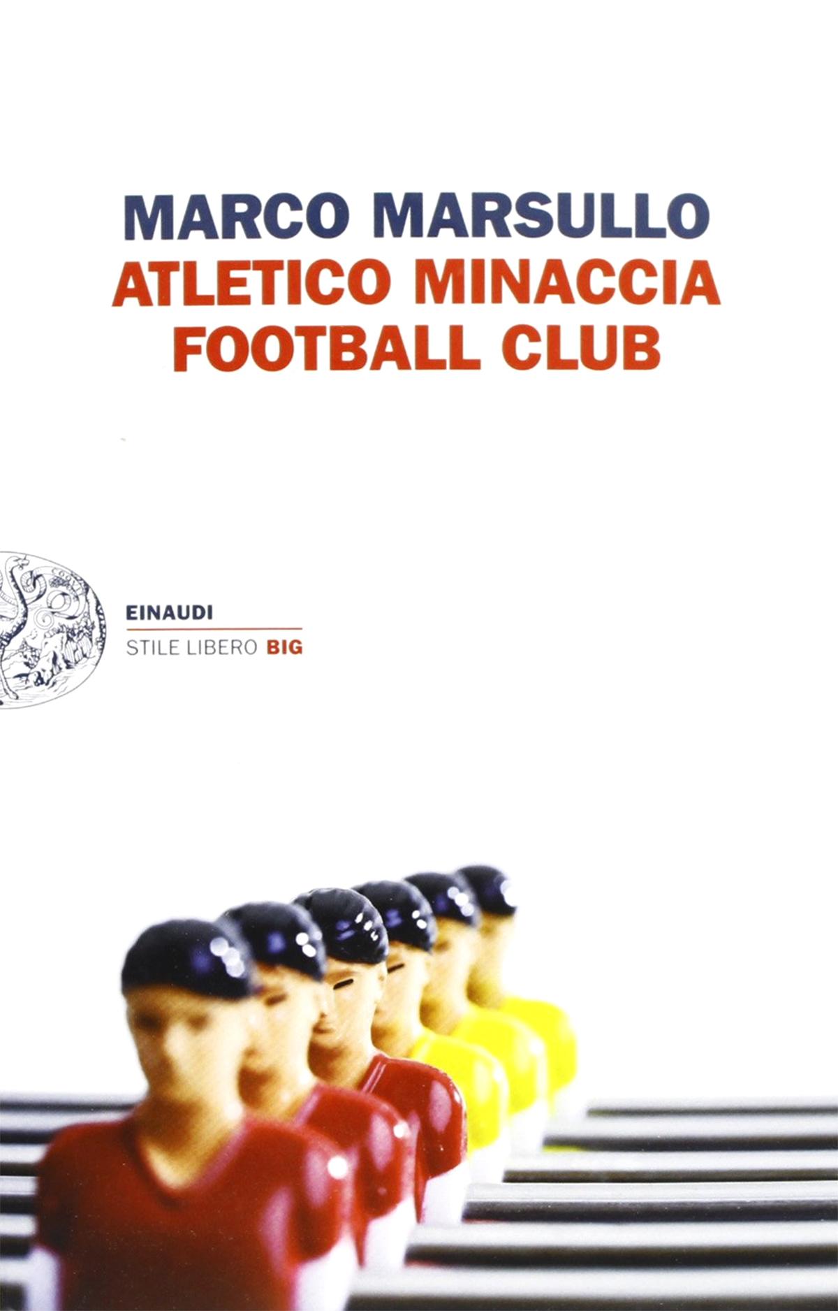 Atletico Minaccia Fo...