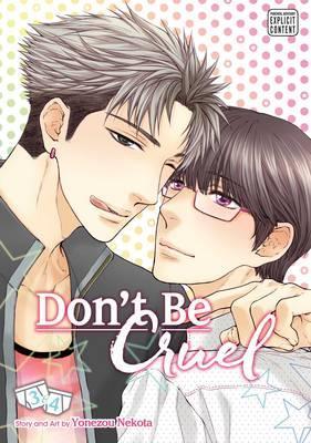 Don't Be Cruel 3 & 4