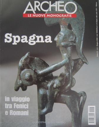 Spagna: in viaggio tra Fenici e Romani
