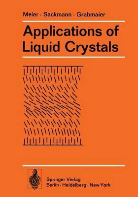 Applications of Liquid Crystals