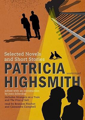 Patricia Highsmith