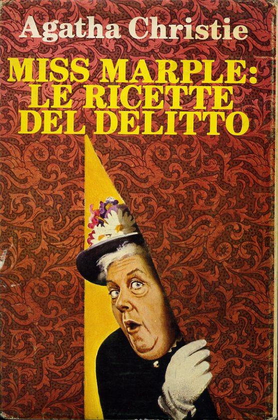 Miss Marple: le rice...