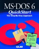 MS-DOS 6 QuickStart