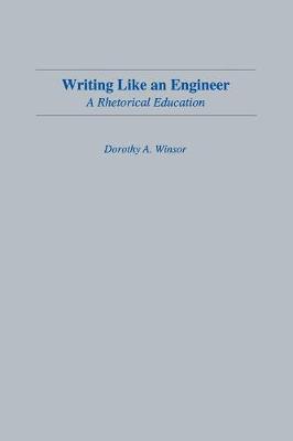 Writing Like An Engineer