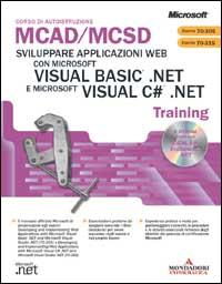 Sviluppare applicazioni Web con Microsoft Visual Basic