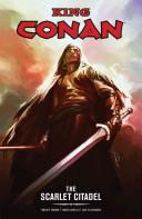 King Conan: The Scar...