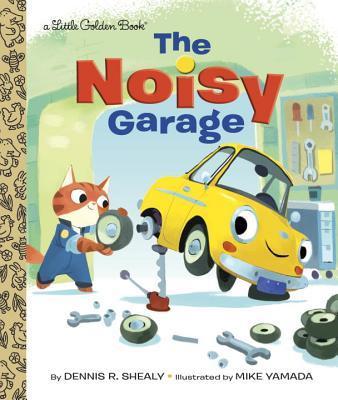 The Noisy Garage