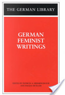 German Feminist Writings