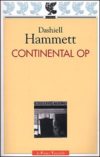 Continental Op