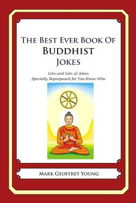 The Best Ever Book of Buddhist Jokes