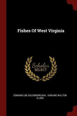 Fishes of West Virginia