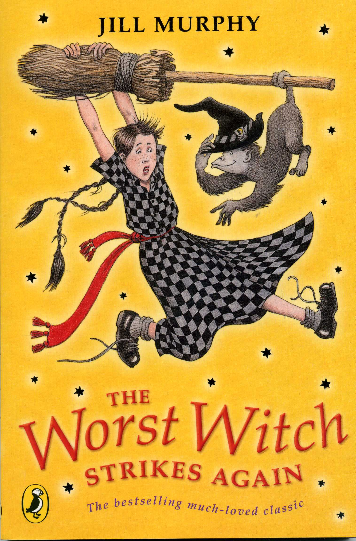 The Worst Witch Stri...
