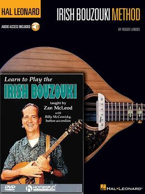 Hal Leonard Irish Bouzouki Method / Learn to Play the Irish Bouzouki