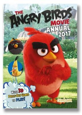 Angry Birds Moive