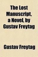 The Lost Manuscript,...