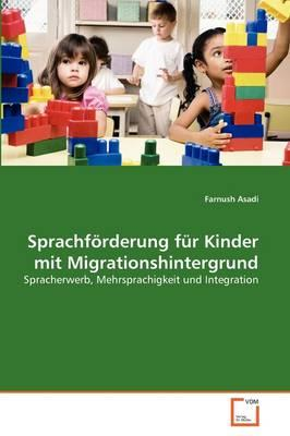 Sprachförderung für Kinder mit Migrationshintergrund