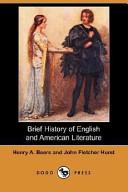Brief History of Eng...
