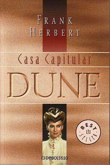 Dune: Casa Capitular