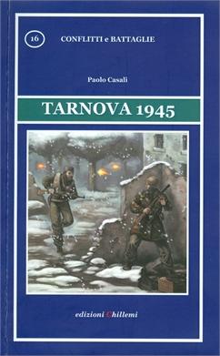 La Battaglia di Tarnova 1945