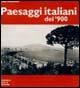 Paesaggio Italiano D...