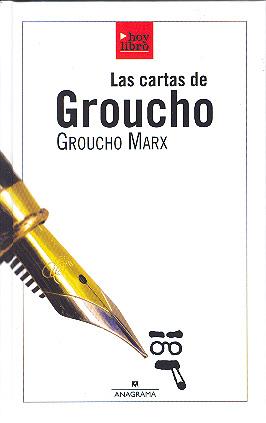 Las cartas de Grouch...