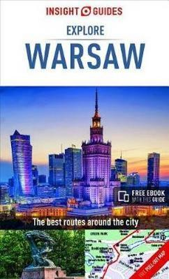 Insight Guides Explore Warsaw