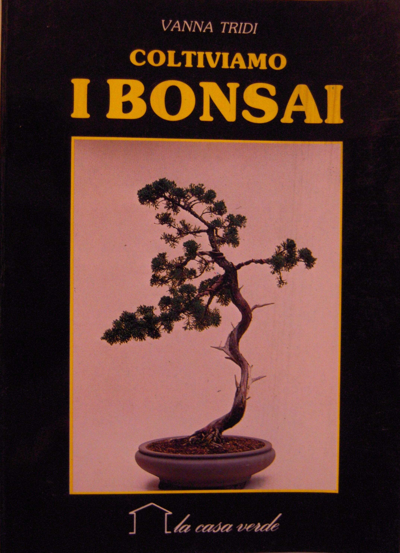 Coltiviamo i bonsai