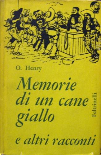 Memorie di un cane g...