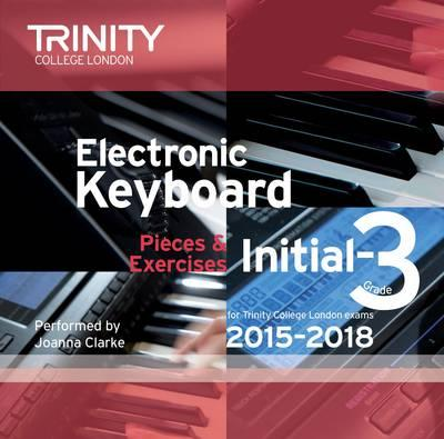 Electronic Keyboard 2015-2018