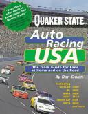 Quaker State Auto Racing USA