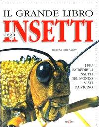 Il grande libro degli insetti