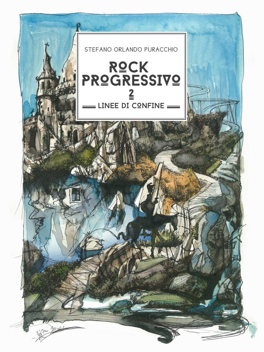 Rock progressivo vol. 2