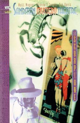 Sandman Mystery Theatre Vol. 3