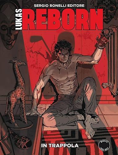 Lukas Reborn n. 3