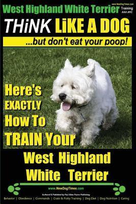 West Highland White ...
