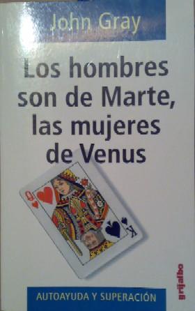 Los hombres son de M...