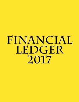 Financial Ledger 2017