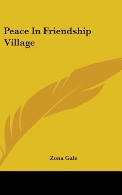 Peace in Friendship Village