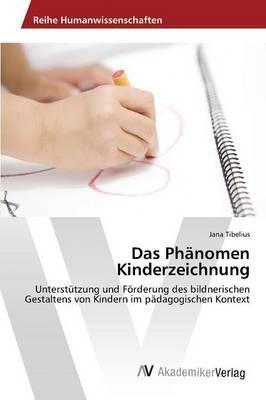 Das Phänomen Kinderzeichnung
