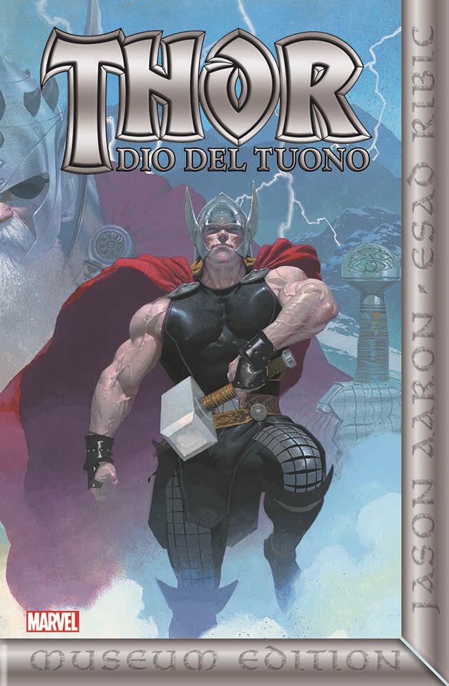 Thor il Dio del Tuon...