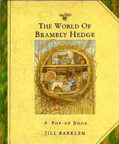 World of Brambly Hedg