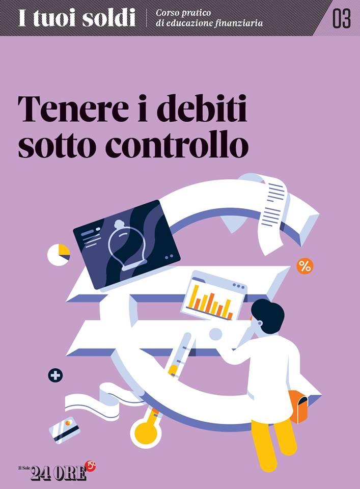 I tuoi soldi - Corso pratico di educazione finanziaria - vol. 3