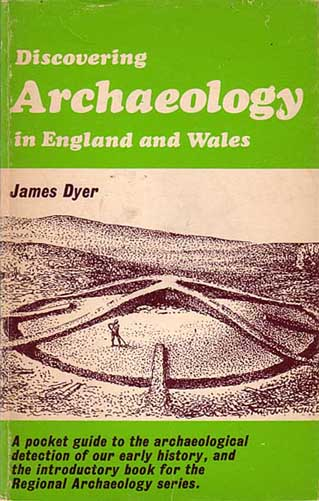 Discovering Archaeology in England and Wales