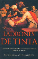 Ladrones De Tinta/red Thieves