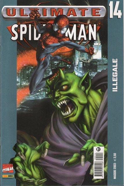 Ultimate Spider-Man n. 14